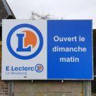 Impact communication réalisation de votre signalisation extérieure en Normandie