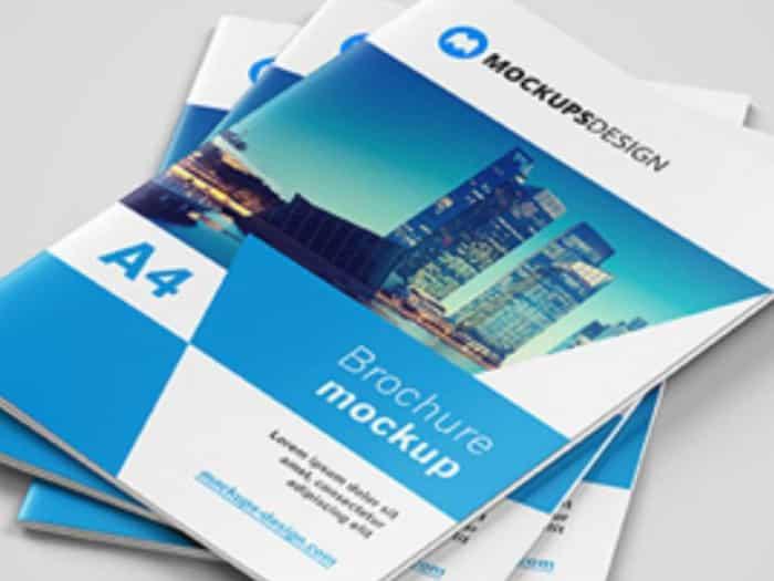 impact communication réalisation et impression brochures et livrets A4